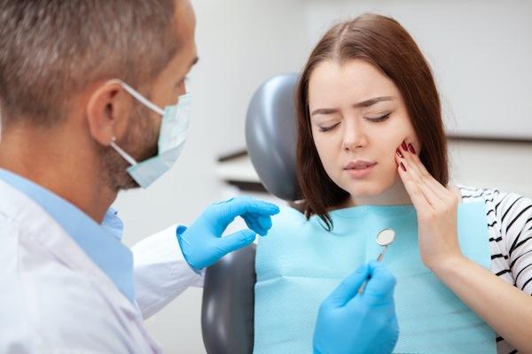 Emergency Dentistry Background